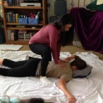 Shiatsu is part of our Holistic Health Practitioner Training at www.hubbardeducationgroup.com