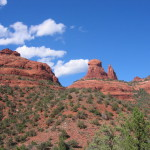 Experience the power of the energy vortexes in Sedona, Arizona!