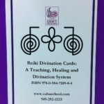 Reiki Divination Cards Photo