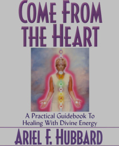 Ariel mentors others in professional and spiritual development. See the Products Page for info on her books that provide guidance on the spiritual journey,